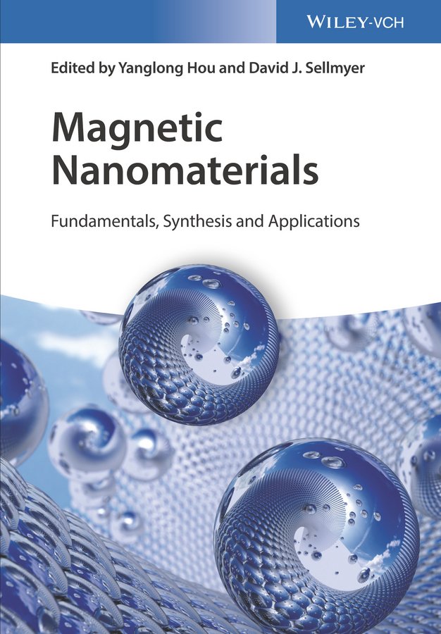Yanglong Hou Magnetic Nanomaterials. Fundamentals, Synthesis and Applications цена