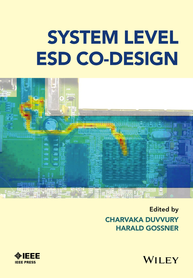 лучшая цена Harald Gossner System Level ESD Co-Design