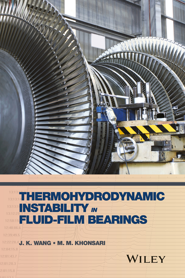 J. Wang K. Thermohydrodynamic Instability in Fluid-Film Bearings sl3105abt2s the set of main bearings connecting rod bearing and thrust rings for one engine