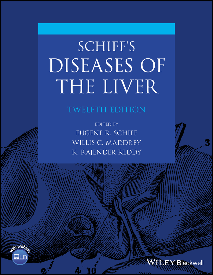 Willis Maddrey C. Schiff's Diseases of the Liver functional aspects of platelets in liver cirrhosis