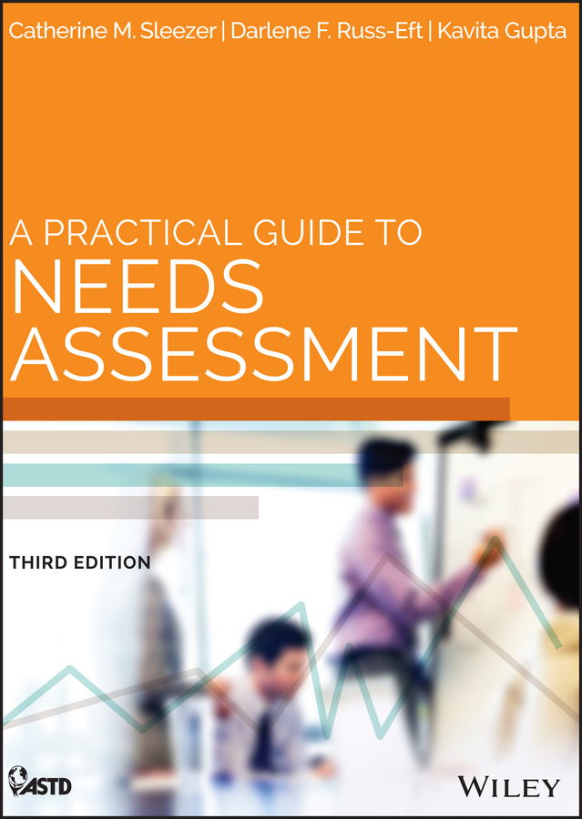 Kavita Gupta A Practical Guide to Needs Assessment все цены