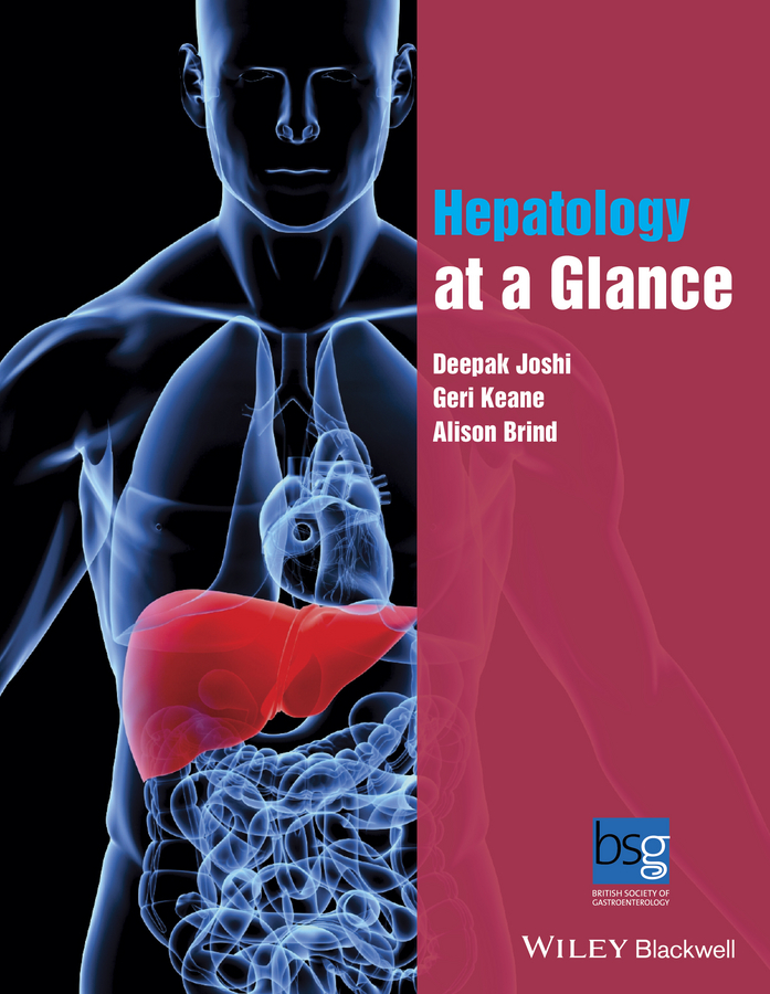Deepak Joshi Hepatology at a Glance helen mohan minor surgery at a glance