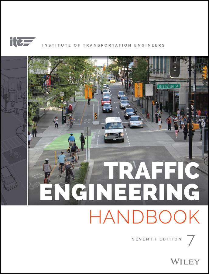 Brian Wolshon Traffic Engineering Handbook