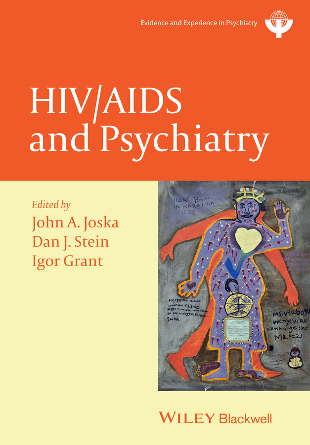 цена на Igor Grant HIV and Psychiatry