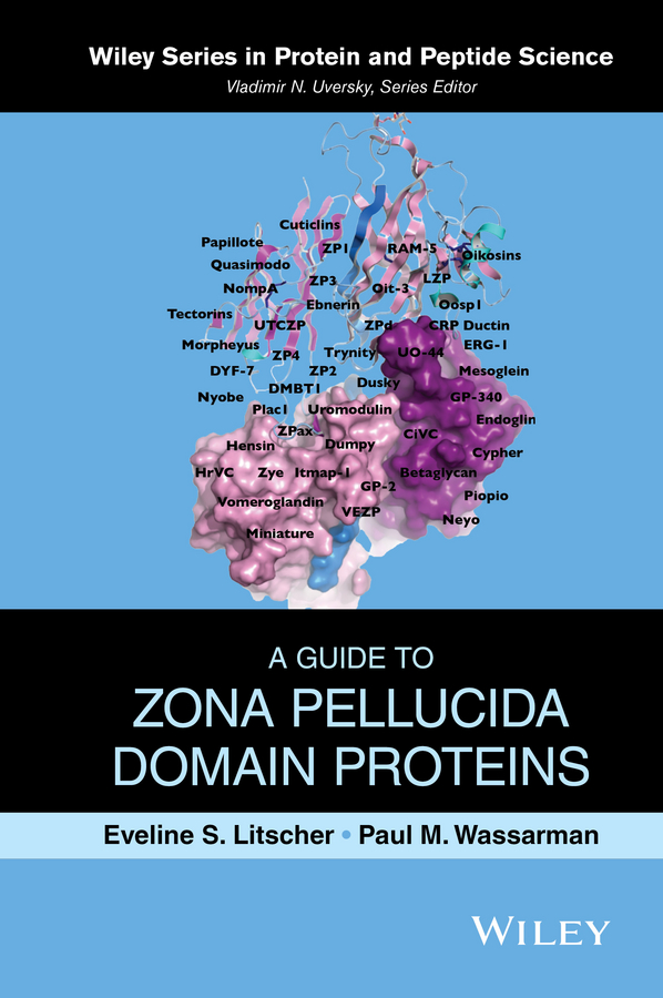 Eveline Litscher S. A Guide to Zona Pellucida Domain Proteins fergal dearle groovy for domain specific languages