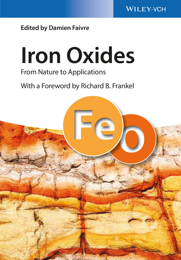 Damien Faivre Iron Oxides. From Nature to Applications pascal granger perovskites and related mixed oxides concepts and applications
