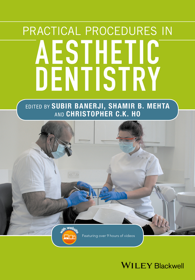 Subir Banerji Practical Procedures in Aesthetic Dentistry ultrasonography in dentistry
