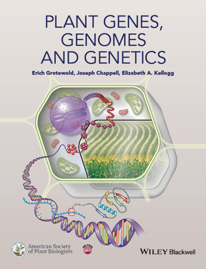 Erich Grotewold Plant Genes, Genomes and Genetics цена