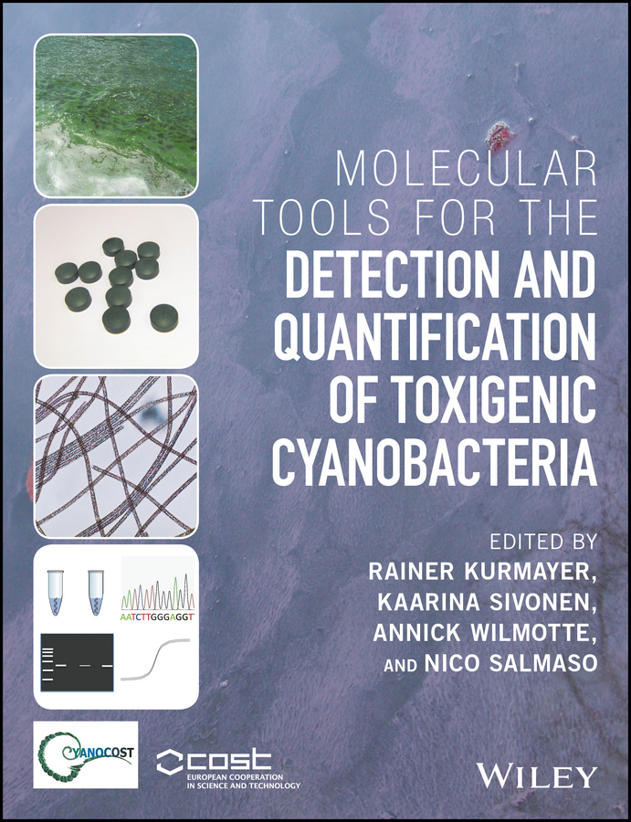 Nico Salmaso Molecular Tools for the Detection and Quantification of Toxigenic Cyanobacteria biotechnological aspects of cyanobacteria as biofertilizers