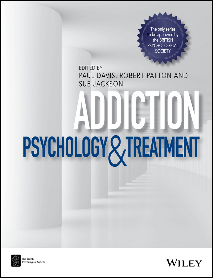 paul Davis Addiction. Psychology and Treatment m l abbé trochon the pedagogical seminary and journal of genetic psychology