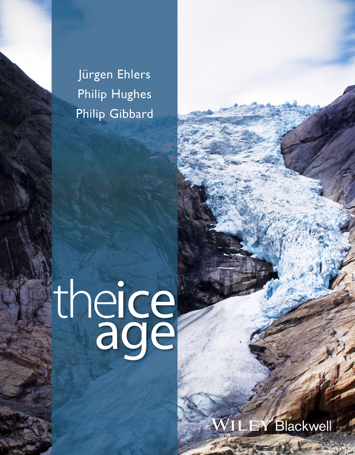 Philip Hughes The Ice Age intellectual discourse on scientific literacy during the gilded age