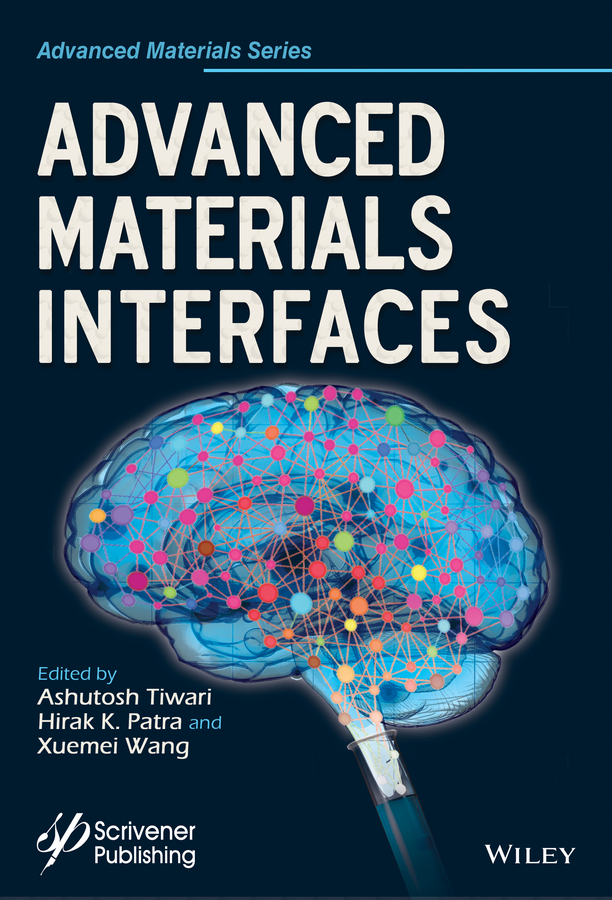 Ashutosh Tiwari Advanced Materials Interfaces цены
