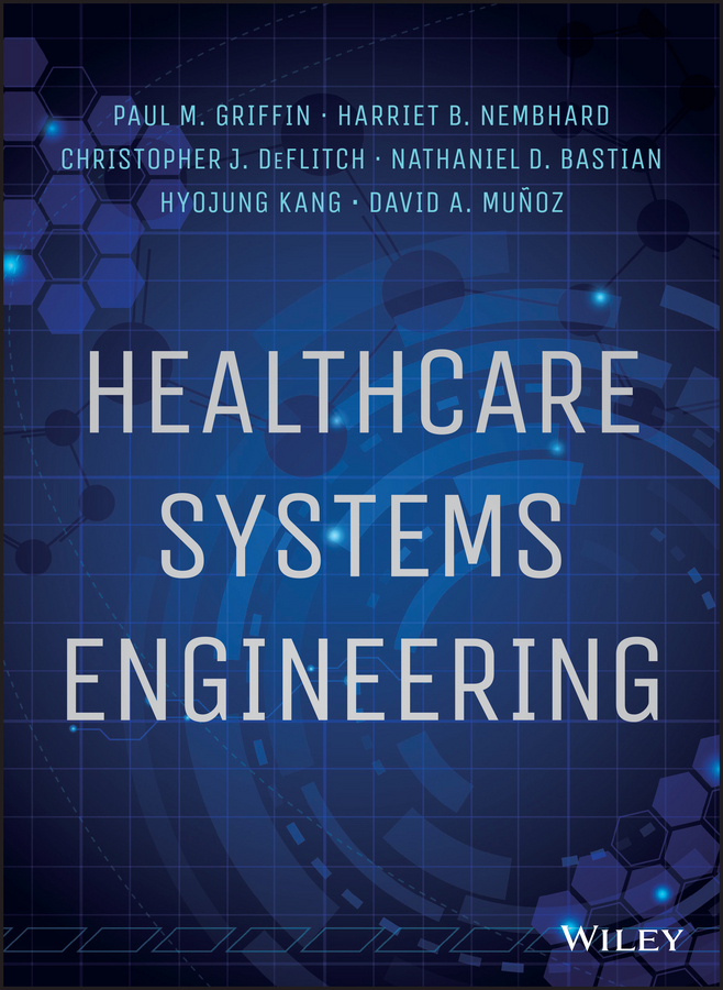 Hyojung Kang Healthcare Systems Engineering