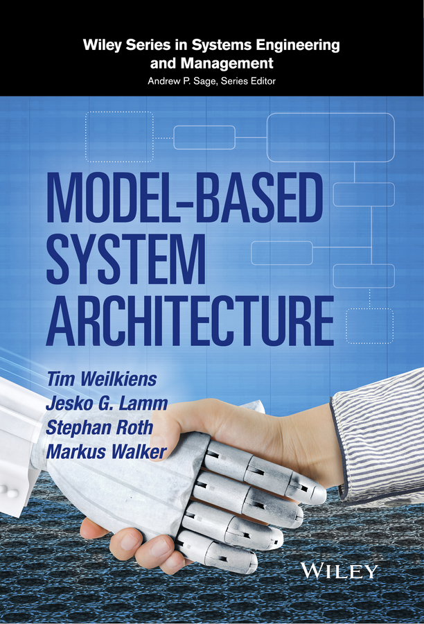 Tim Weilkiens Model-Based System Architecture