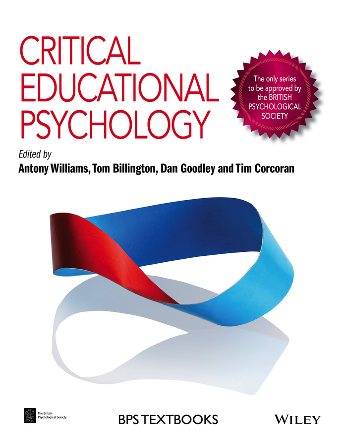 Tom Billington Critical Educational Psychology psychology