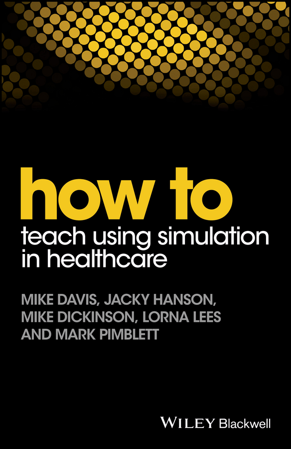 Mike Davis How to Teach Using Simulation in Healthcare qiuliang wang practical design of magnetostatic structure using numerical simulation