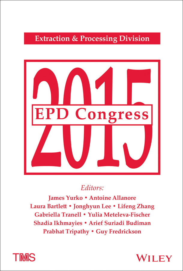 Lifeng Zhang EPD Congress 2015
