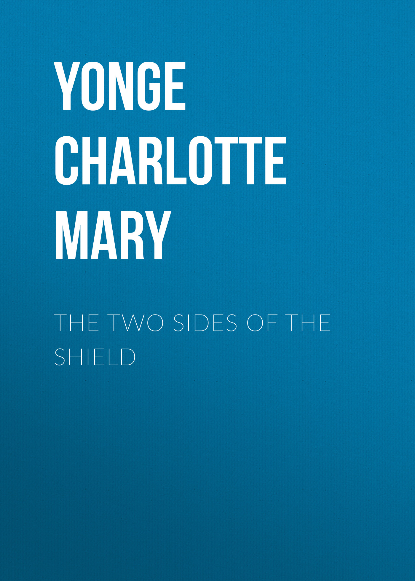 Yonge Charlotte Mary The Two Sides of the Shield 2016 the new recommendation of the two sides of the two sides of the pineapple service women s clothing split body and european