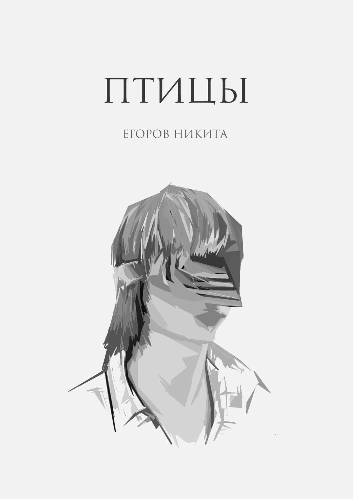 Никита Егоров Птицы