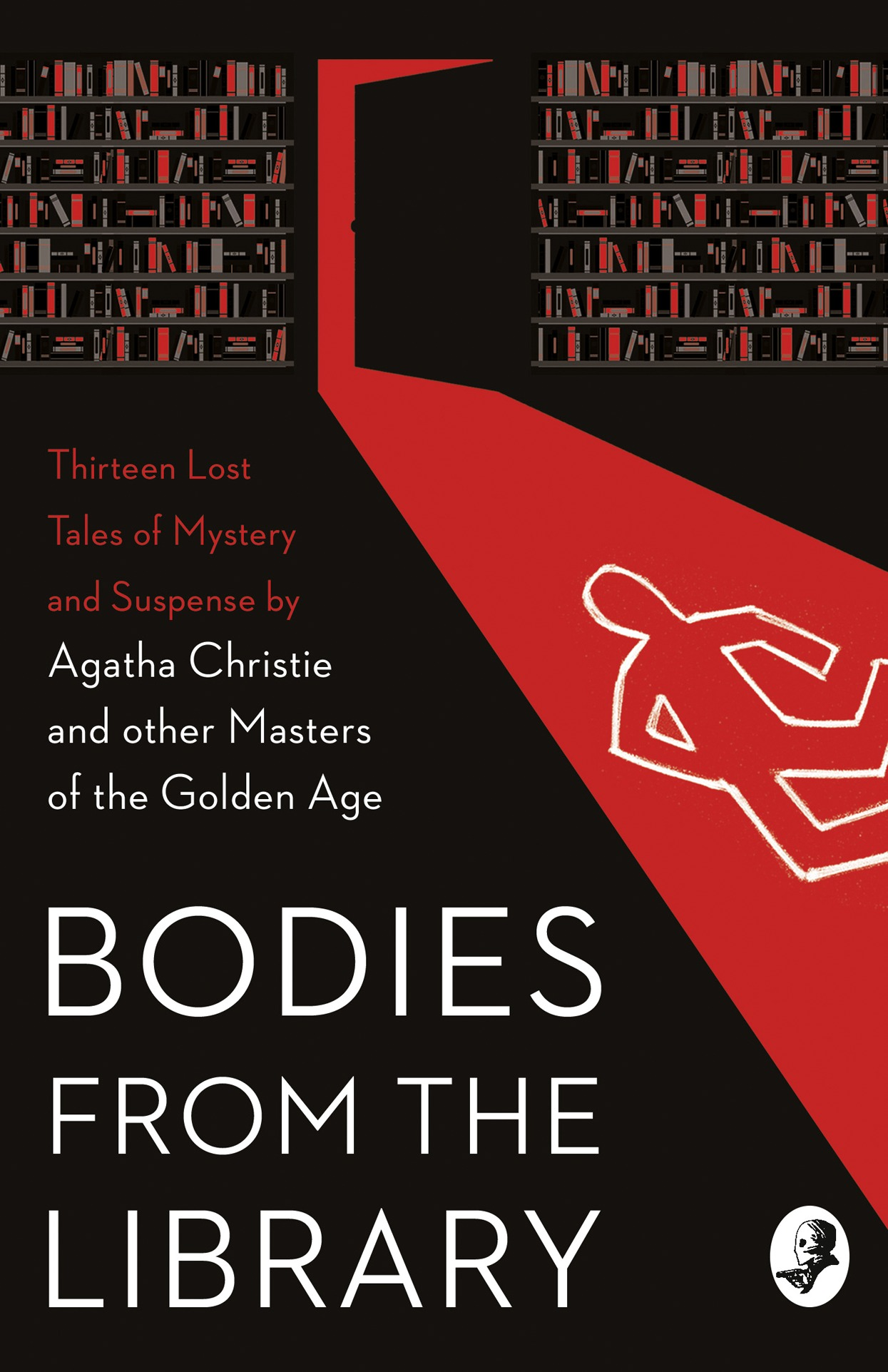 Купить Агата Кристи Bodies from the Library: Lost Tales of Mystery and Suspense by Agatha Christie and other Masters of the Golden Age онлайн с доставкой
