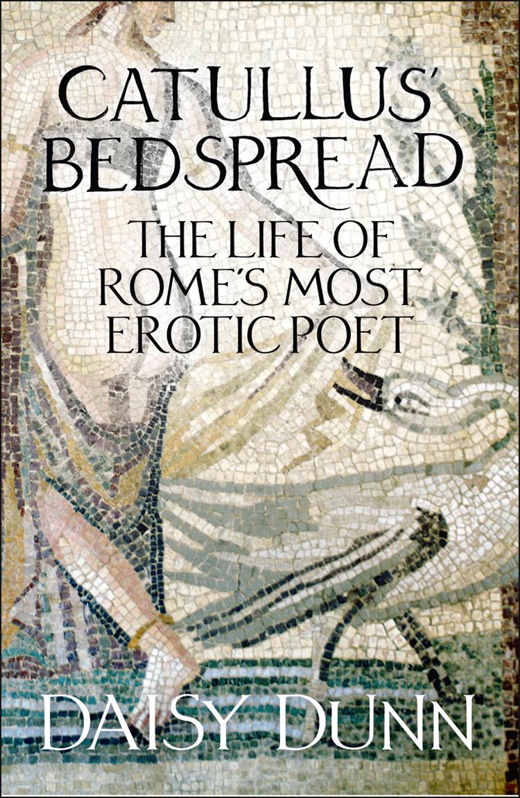 Daisy Dunn Catullus' Bedspread: The Life of Rome's Most Erotic Poet папка для черчения гознак с вертикальной рамкой 10 листов формат а3