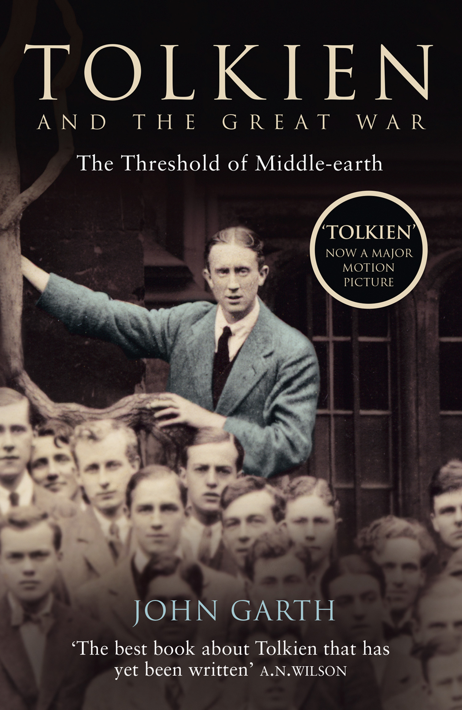 Фото - John Garth Tolkien and the Great War: The Threshold of Middle-earth john george hodgins documentary history of education in upper canada from the passing of the constitutional act of 1791 to the close of rev dr ryerson s administration of the education department in 1876 17