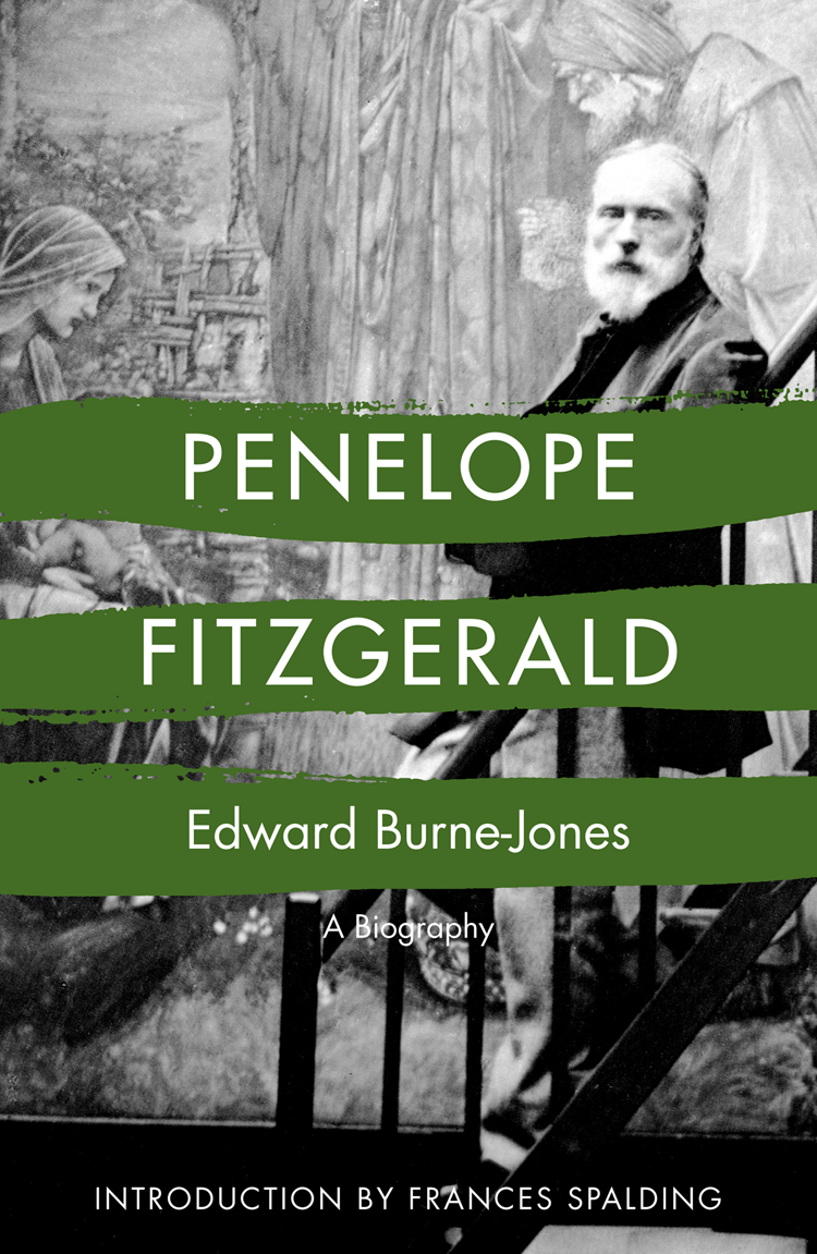 Frances Spalding Edward Burne-Jones pre raphaelite drawing