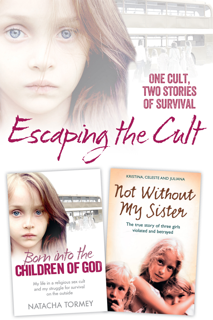 Фото - Kristina Jones Escaping the Cult: One cult, two stories of survival joseph moreau testimonials to the merits of thomas paine