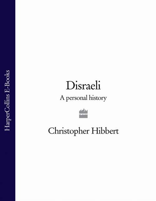 Christopher Hibbert Disraeli: A Personal History christopher johns becoming a reflective practitioner