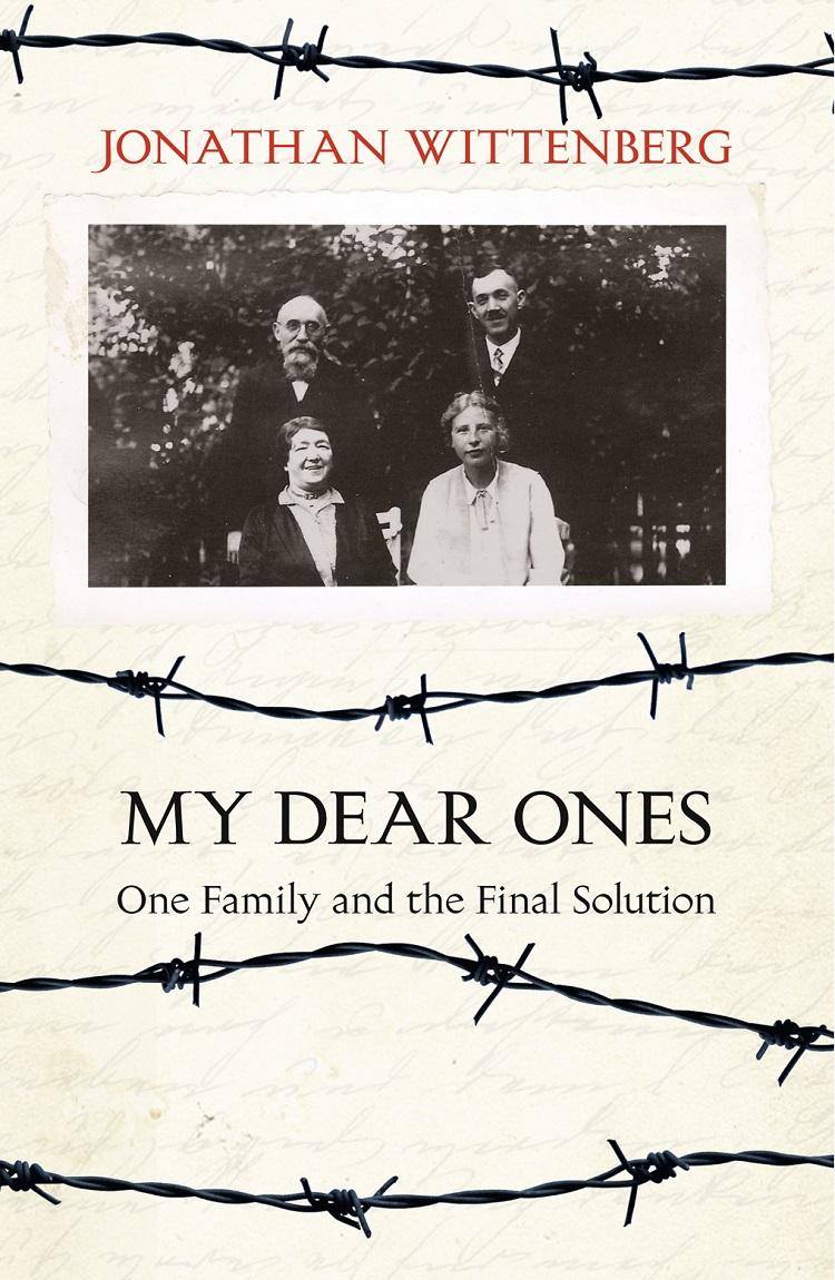 цена Jonathan Wittenberg My Dear Ones: One Family and the Final Solution онлайн в 2017 году