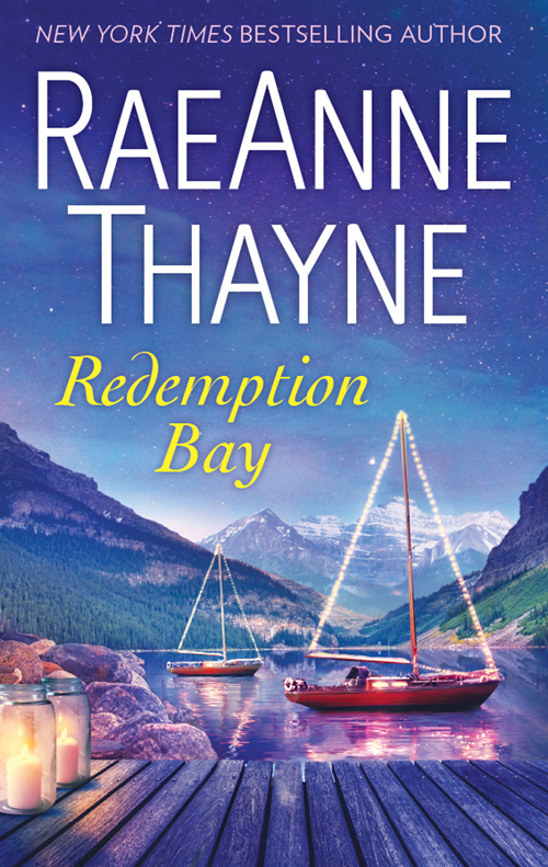 RaeAnne Thayne Redemption Bay: The ultimate uplifting feel-good second-chance romance for summer 2019 raeanne thayne a cold creek secret