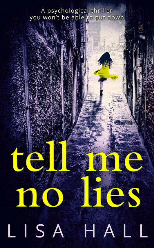 Lisa Hall Tell Me No Lies: A gripping psychological thriller with a twist you won't see coming набор для волос me to you мишка