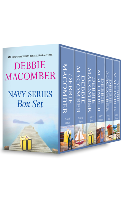 Debbie Macomber Debbie Macomber Navy Series Box Set: Navy Wife / Navy Blues / Navy Brat / Navy Woman / Navy Baby / Navy Husband цены онлайн