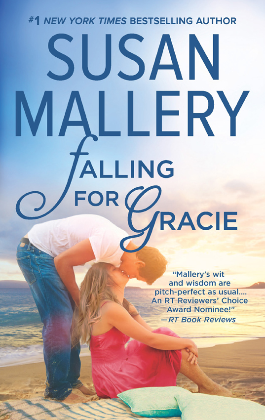 Сьюзен Мэллери Falling For Gracie susan mallery falling for gracie
