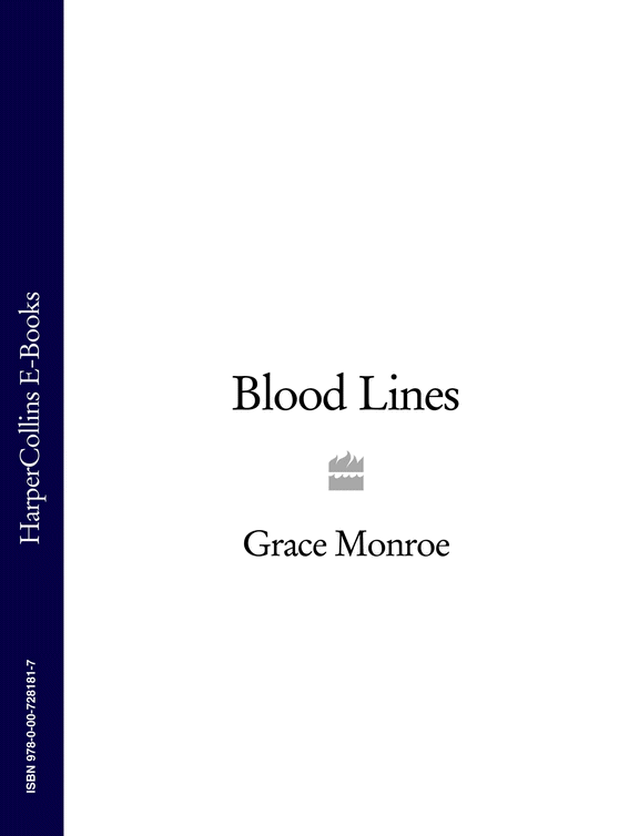 Grace Monroe Blood Lines the prime of miss jean brodie london