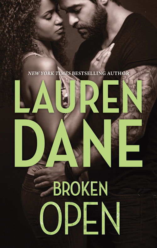 Lauren Dane Broken Open lauren dane lush