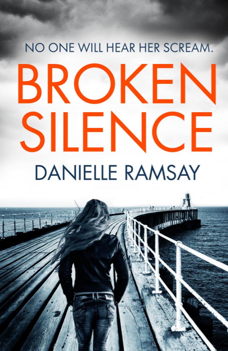 Danielle Ramsay Broken Silence danielle lories 60ml