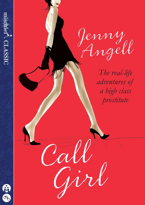 Jenny Angell Call Girl
