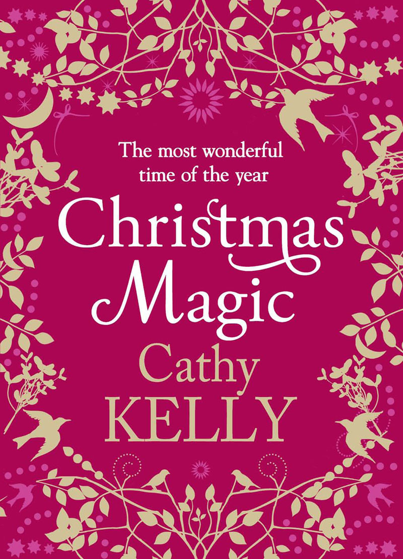Cathy Kelly Christmas Magic