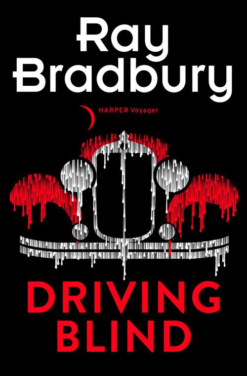 Рэй Брэдбери Driving Blind рэй брэдбери бетономешалка