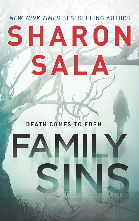 Sharon Sala Family Sins sharon sala nine lives