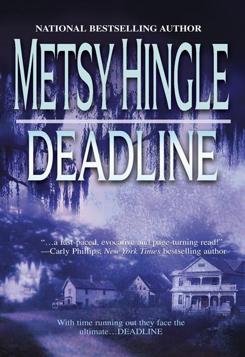 Metsy Hingle Deadline metsy hingle lovechild