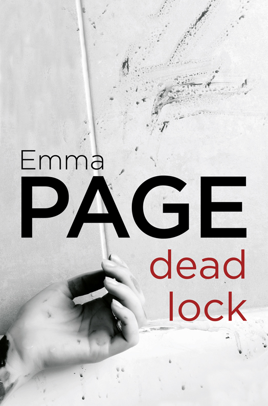 Emma Page Deadlock emma page family and friends