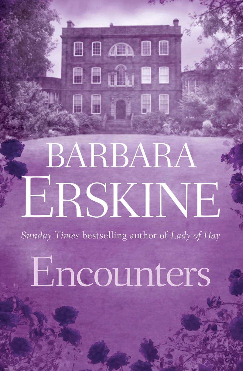 Barbara Erskine Encounters barbara hannah encounters with the soul