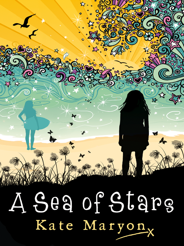Kate Maryon A Sea of Stars stables gordon shireen and her friends pages from the life of a persian cat