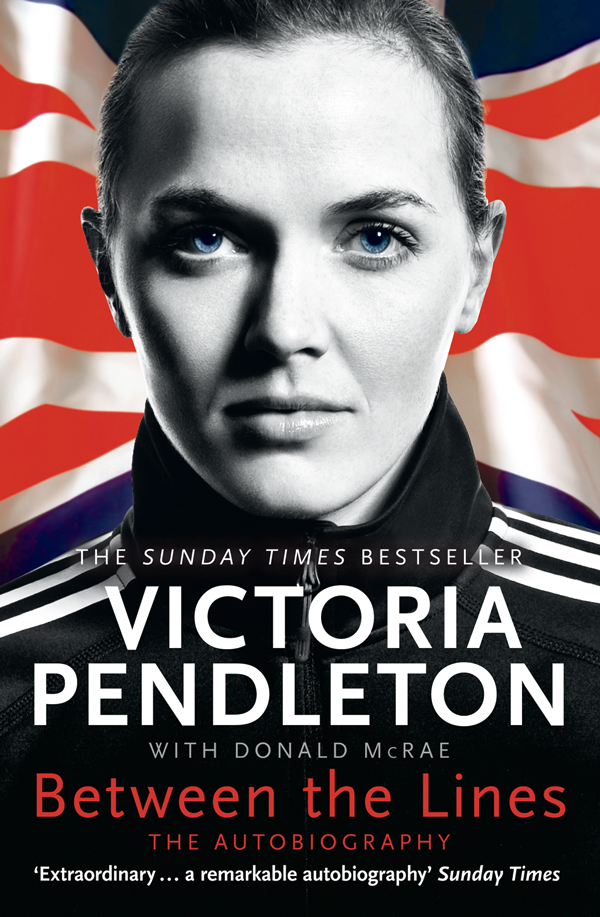 Victoria Pendleton Between the Lines: My Autobiography boycott stolen dreams of the 1980 moscow olympic games