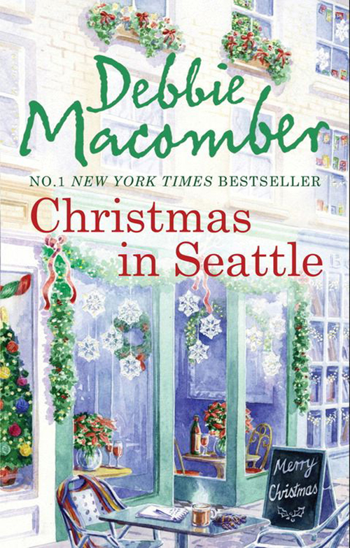 Debbie Macomber Christmas in Seattle: Christmas Letters / The Perfect Christmas christmas