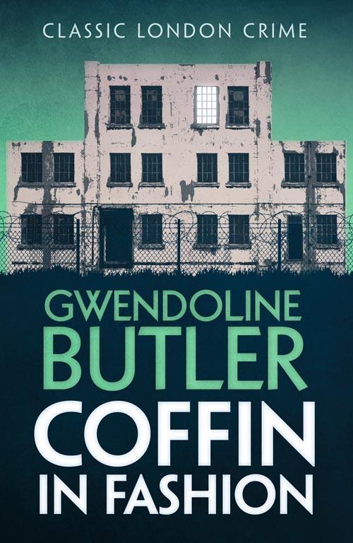 Gwendoline Butler Coffin in Fashion gwendoline butler coffin on the water