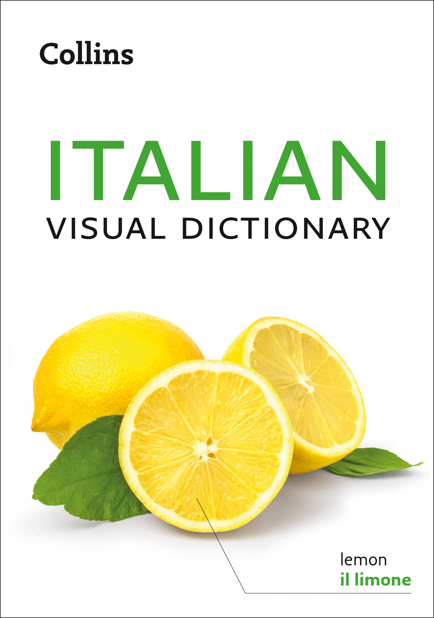Фото - Collins Dictionaries Collins Italian Visual Dictionary francesco sastres an introduction to the italian language italian edition
