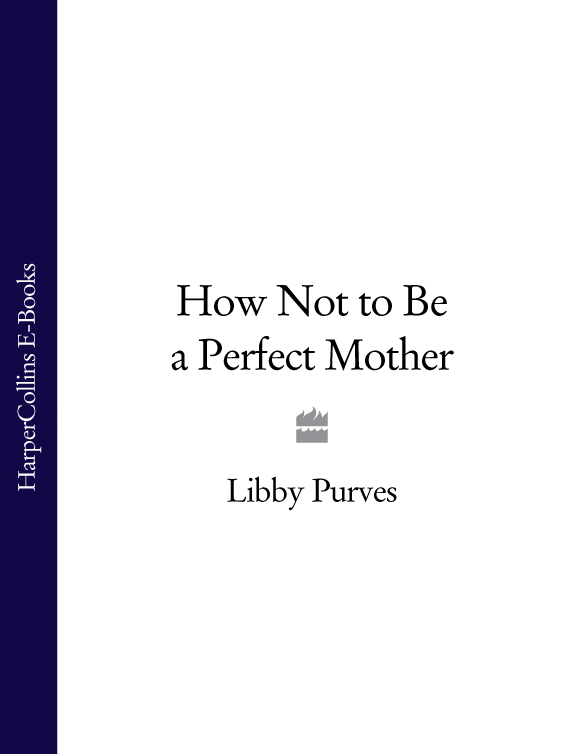 Libby Purves How Not to Be a Perfect Mother children s guide to santa fe new and revised